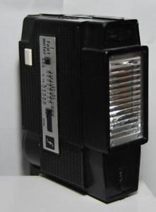a flash vintage