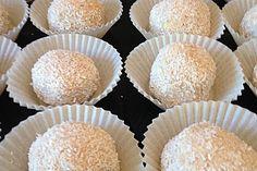 Kokosbällchen (Rezept mit Bild) von SiBu79 | Chefkoch.de