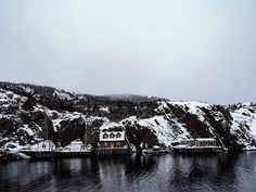 Dimanche à Quidi Vidi - Terre-Neuve Coins, Canada, River, Outdoor, Instagram, Sunday, Places, Outdoors, Coining