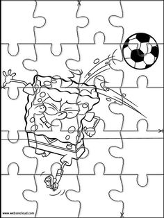 74 Fantastiche Immagini Su Disegni Da Ricomporre Puzzles