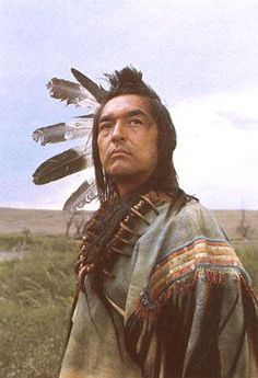 Graham Greene TheLostCoyote...luved him in Dances With Wolves.