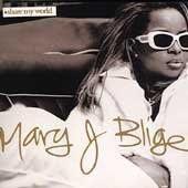 R&B:Mary J. Blige-SHARE MY WORLD
