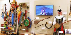 ...Visit the new Musical Instrument Museum (MIM), featuring musical instruments and artifacts from more than 200 countries! #grandcanyonuniversity #gcu