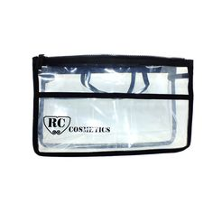#pro #makeup #bag This MUA bag is designed to keep all tools a professional makeup artist or hair stylist has. Our Pro MUA bag is also perfect for makeup enthusiasts and personal use to organize your cosmetics.  This cosmetics bag is clear what makes it easy to see the content and find the required quickly. Convenient pockets and spacious compartment make all the tools and accessories readily available.