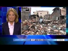 WATCH: Fox News Commentator Tells Viewers to Stand with Israel Against Palestinian Terror | United with Israel