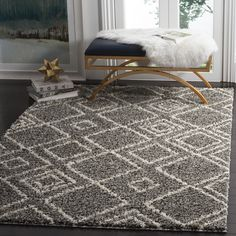 Shop Our Biggest Ever Memorial Day Sale! Shag Rugs Home Goods : Free Shipping on orders over $45 at Overstock.com - Your Home Goods Store! Get 5% in rewards with Club O!