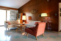 Citation House - Restored 1950s home in Tulsa featured in new book   Tulsa World