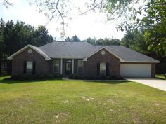 Perfect subdivision to buy a home in the North Pike School District. This 3 bedroom/2 Bath home sits on 1.3 acres,and has Plenty of room for your growing family. Not only is the master bedroom large, so are the 2 other bedrooms.   This home was Built by John Boyd and is move in ready. Call today to set-up a showing appointment.