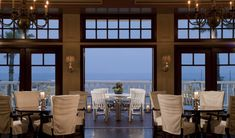 You don't have to be a guest of this luxurious French-inspired hotel to enjoy a drink at the bar. Located right on the Santa Monica beach, you can't beat the gorgeous view of the ocean from the outdoor patio.