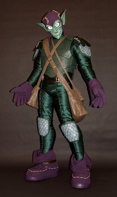 Green Goblin Costume 2 by jacemoore.deviantart.com on @deviantART