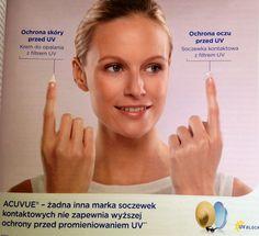 Soczewki kontaktowe z filtrem UV # www.optyktuszynska.pl