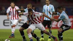 Mira el partido Paraguay vs Argentina: http://www.envivofutbol.tv/2015/10/ver-partido-paraguay-vs-argentina-en-vivo.html