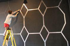 32 manières simples de joliment décorer vos murs