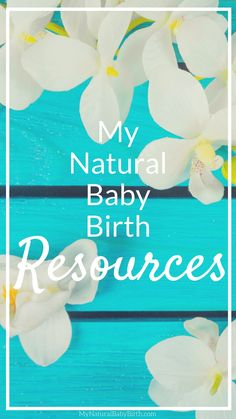 There is so much information out there about have a natural birth and finding…