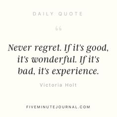 Love this quote @fiveminutejournal