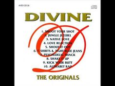 Divine-Shoot Your Shot Music Songs, My Music, Music Videos, Parody Songs, Internet Memes, High Energy, Brighten Your Day, Your Shot, New Job
