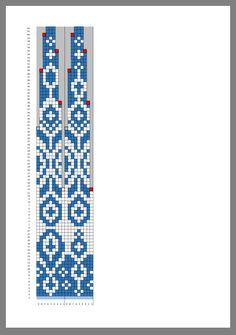 Knitting fair isle chart hats 24 Ideas for 2019 Fair Isle Knitting Patterns, Chunky Knitting Patterns, Fair Isle Pattern, Knitting Charts, Knitting Stitches, Knitting Designs, Knit Patterns, Summer Knitting, Baby Knitting