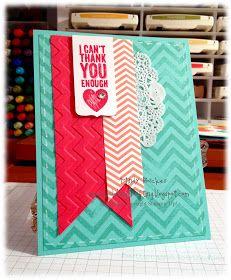 Bada-Bing! Paper-Crafting!: Fab Friday Swap
