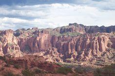 Los mejores 16 paisajes de Argentina.SAN LUIS