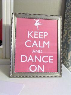 "Photo 3 of 27: pink/ballet theme / Birthday ""Ballerina Birthday Party ""   Catch My Party"