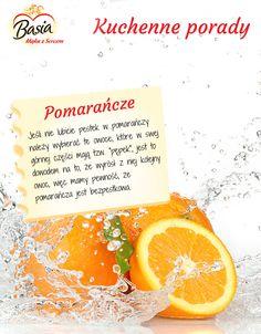 Pomarańcze bez pestek.