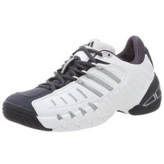 79735a5dcd7 adidas Men`s Barricade 2 Tennis Shoe