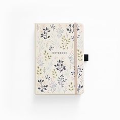 Bullet Journal New Zealand and Australia- Buy Archer and olive dotted notebook new zealand pink flowers cover 2 Notebook Cover Design, Notebook Covers, Cute Journals, Cute Notebooks, Moleskine, Dot Grid Notebook, Beautiful Notebooks, Cute School Supplies, Bullet Journal Layout
