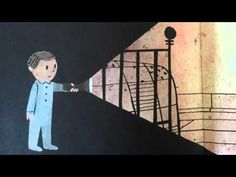 Reading the book, The Dark by Lemony Snicket - YouTube