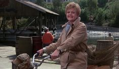 The Formula For An Episode Of Murder, She Wrote (by Tom Francis)
