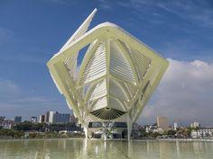 https://flic.kr/p/Ev4Eqc | Museu do Amanhã | Na Praça Mauá.  Centro da Cidade, Rio de Janeiro, Brasil.  _______________________________________________  Museum of Tomorrow  At Mauá Square.  Downtown, Rio de Janeiro, Brazil. Have a great day!  _______________________________________________  Buy my photos at / Compre minhas fotos na Getty Images  To direct contact me / Para me contactar diretamente: lmsmartins@msn.com.