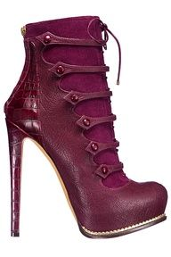 Gorgeous Dior Boots at ShoeSaleToday.com