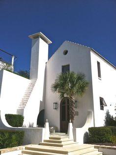 House in Alys Beach, Florida