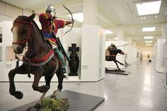 Exposición temporal Los Ejércitos antes del Ejército. | Museo del Ejército.
