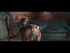 Thor: Ragnarok - Official UK Teaser Trailer | HD - YouTube