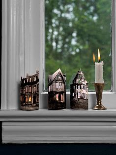 52 Spooky and Creative Halloween Craft Projects