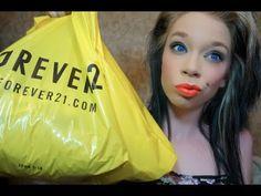 1ST WORLD PROBLEMS AT FOREVER 21 | grav3yardgirl