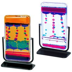 Liquid Motion Timers --- I have one of these already, but might get another.
