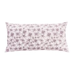 Lavender Starburst Throw Pillows | Great site for decorative pillows and bedding | www.craneandcanopy.com