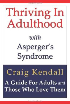 This Book Changed My Understanding and My Life - I Only Found Out I Was an Aspie at 60!