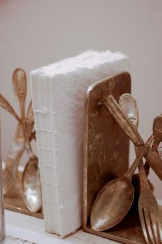 Would make cute book ends for cookbooks  http://www.amazon.com/Cavegirl-Cuisine-eating-paleo-bone/dp/0982548087/ref=sr_1_2?ie=UTF8&qid=1388095738&sr=8-2&keywords=michelle+fagone