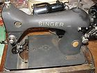 Vintage Singer Sewing Machine 128-23 With Attachments & Instrutions - http://collectibles.goshoppins.com/sewing-1930-now/vintage-singer-sewing-machine-128-23-with-attachments-instrutions/