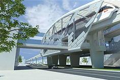 Monotrilho 'sai do papel' a partir de junho; obra prepara Manaus para Copa | Construção vai custar R$ 1,4 bilhão, sendo R$ 600 milhões de empréstimo da Caixa; obra demora 40 meses. http://mmanchete.blogspot.com.br/2013/04/monotrilho-sai-do-papel-partir-de-junho.html#.UV9e9JNQGSo