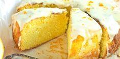 Sycylijskie ciasto pomarańczowe Cornbread, Vanilla Cake, Tiramisu, Ethnic Recipes, Zero Waste, Cook, Cakes, Diet, Millet Bread