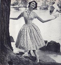 50s- love this pose :)