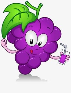 Grape Juice - -Drink Grape Juice - - wine grape cartoon Smiling Yellow Lemon Fruit Cartoon Emoji Face Character Licking His Lips. Vector Illustration Isolated On White Background Fresh Strawberry Cartoon Grape Clip Art Green Fruits And Vegetables, Easy Disney Drawings, Fruit Clipart, Happy Fruit, Funny Fruit, Fruit Cartoon, Fruits For Kids, Best Fruits, Fabric Painting