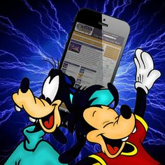 Keeping Phones Charged at Walt Disney World Parks