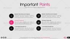 Modern World Powerpoint Presentation Template