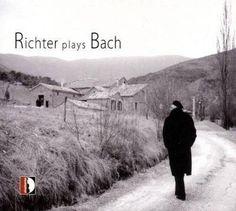 Sviatoslav Richter - Richter Plays Bach