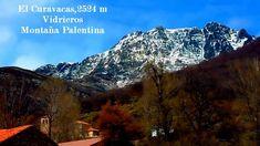 The musical sounds of nature,en la Montaña Palentina