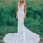 Todays wedding dress is nothing short of spectacular this custom made wedding dress by madewithlovebridalbride wedding  weddingdress ido weddinggown weddingphotographer instagram weddinginspiration weddingday instawedding weddingphotography weddingdresses weddingphotos weddingphoto bridalgown love